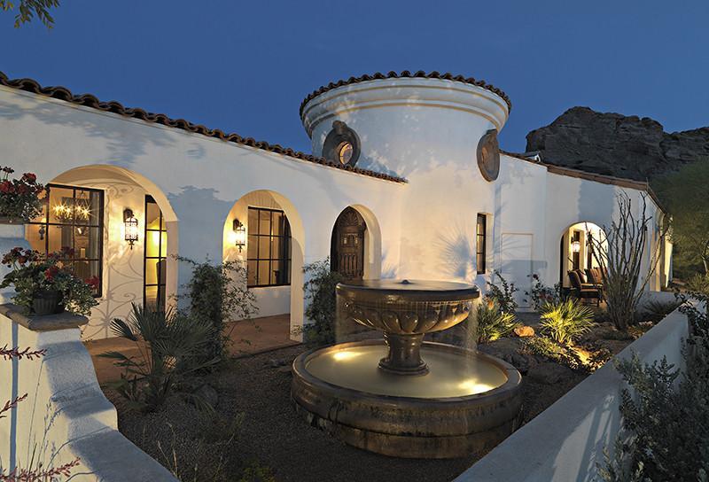 Valley Vista Home